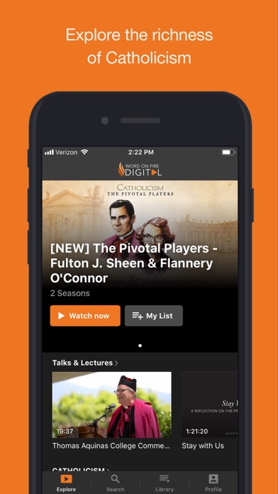 Word on Fire Digital | App Price Drops