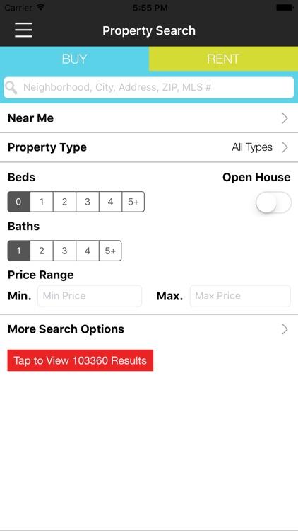 @properties Real Estate screenshot-4