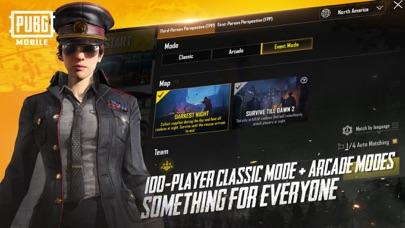 Screenshot for PUBG MOBILE in Israel App Store