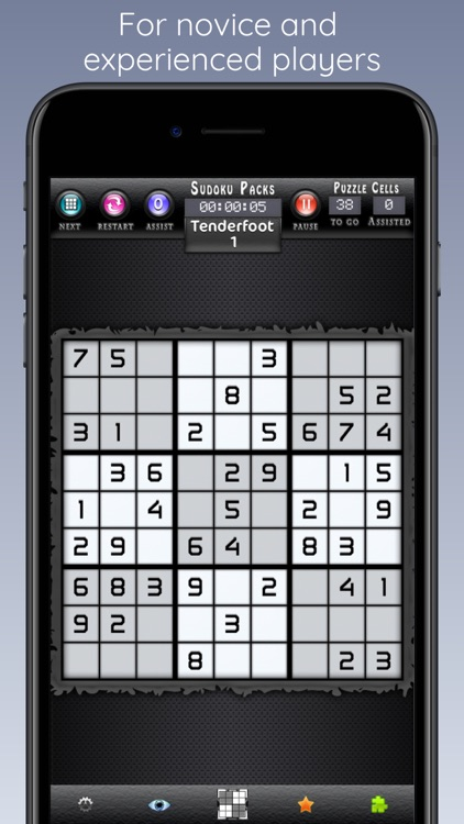 Sudoku Packs