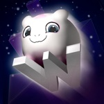 Find Letter Magic Puzzle Game