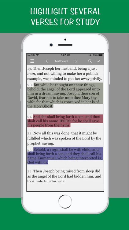 Smiths Bible Dictionary screenshot-8