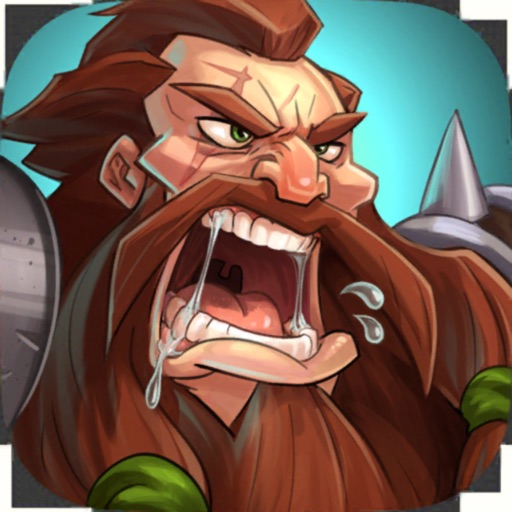 Alliance: Heroes of the Spire iOS App