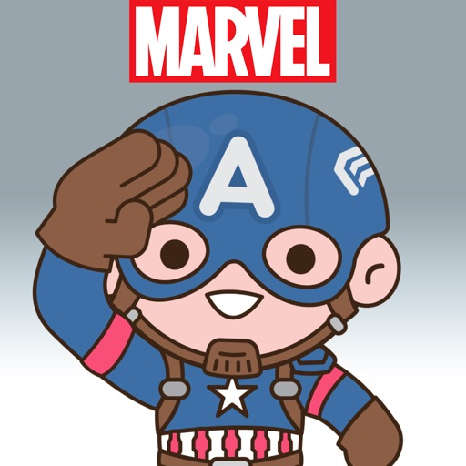 Avengers: Endgame Stickers
