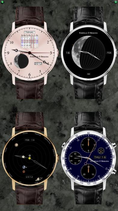 Emerald Chronometerのおすすめ画像3