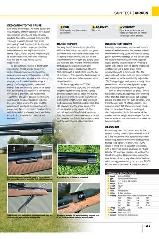 Shooting Sports Magazine - náhled