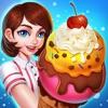 梦幻餐厅2:女生游戏和做饭游戏,经营餐厅烹饪模拟美食发烧友