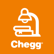 Study With Chegg Homework Help app review