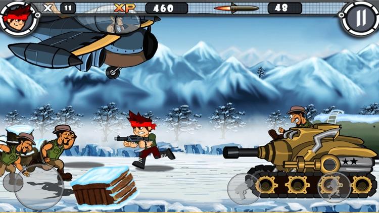 Alpha Guns screenshot-5