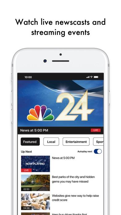 NBC 24のおすすめ画像3