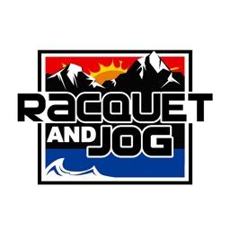 Racquet and Jog
