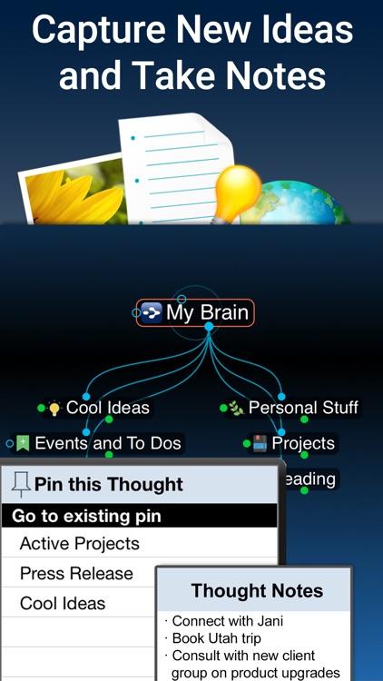 TheBrain Tech