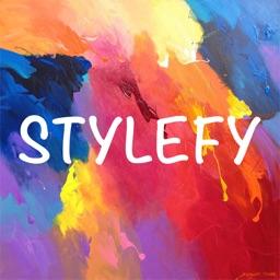 Stylefy - Art for Instagram