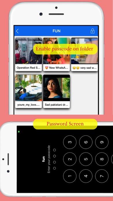 MX Video Player:Media Player screenshot two