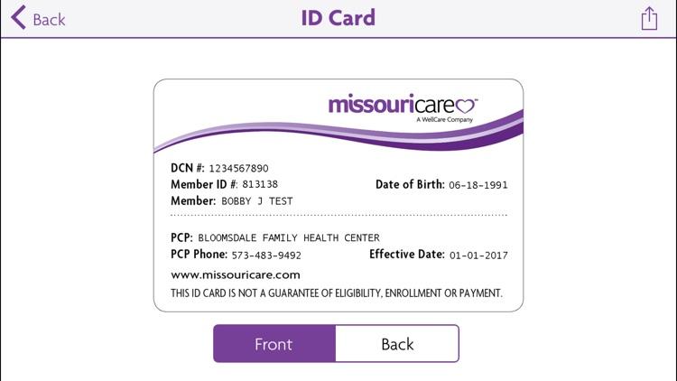 Missouri Care screenshot-3