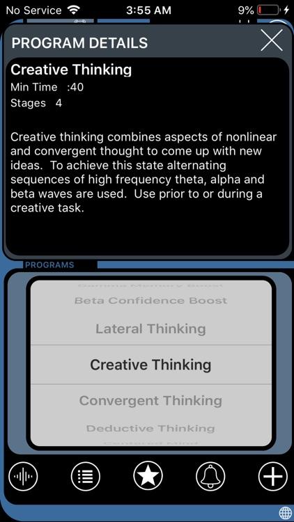 Brain Wave - Sharp Mind ™ screenshot-4
