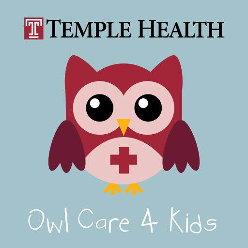 Owl Care 4 Kids
