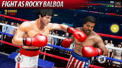Real Boxing 2: ROCKY screenshot two