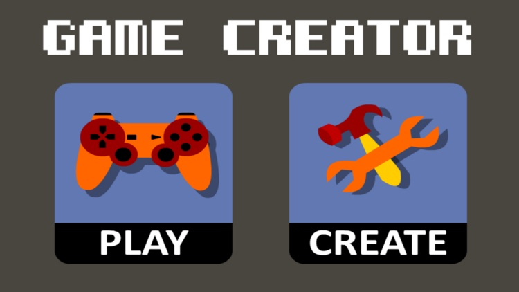 Game Creator 2D screenshot-0