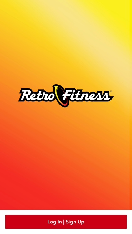 Retro Fitness. screenshot-0