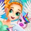 Unicorn Princess Dream Land