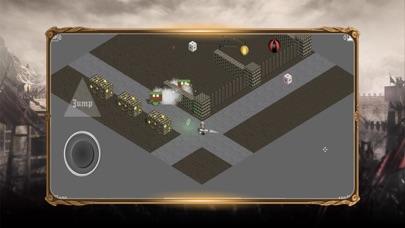 Dwarf fight screenshot #2