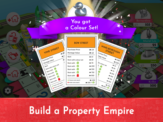 Monopoly screenshot 13