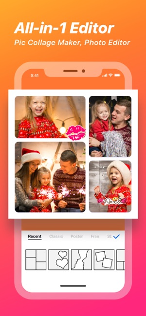 Collage Maker On The App Store