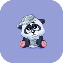 Panda - Stickers Pack