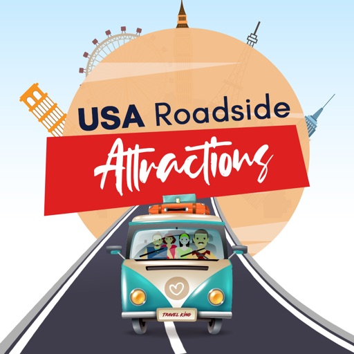 USA Roadside Attractions