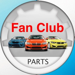 Fan club of BMW car fans