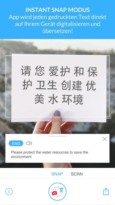 Herunterladen Scan Übersetzen + Textgrabber für Pc