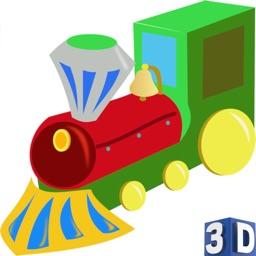 Train Brain 3D