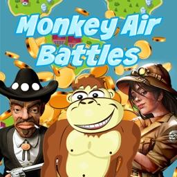 Monkey Air Battles