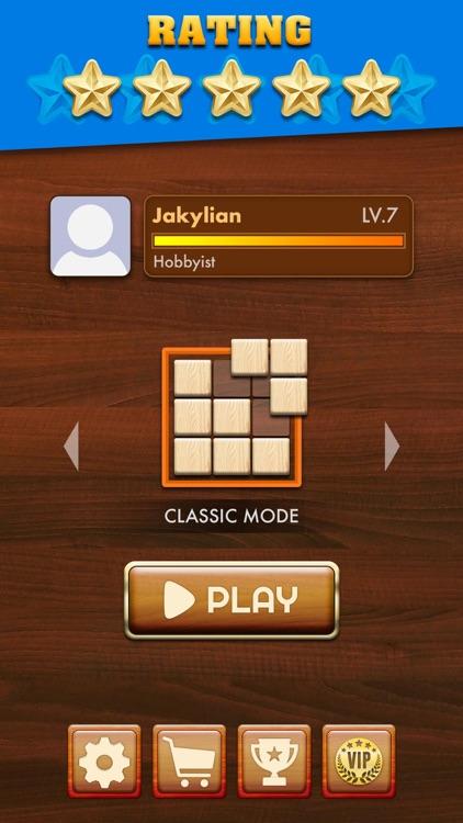 Woody Extreme Block Puzzle screenshot-9