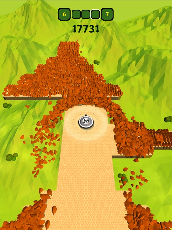 Leaf Blower 3D screenshot 6