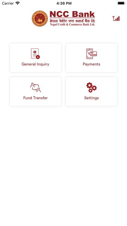 NCC Mobile Banking screenshot-7