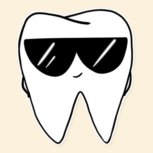Teeth Emojis & Smiley stickers icon