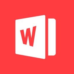 办公软件For wps手机版-文档编辑工作表格制作