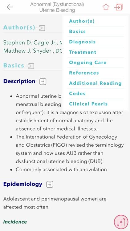 Anatomy Atlas, USMLE, Clinical screenshot-7