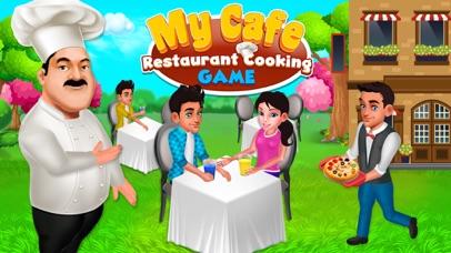My Cafe Shop - Restaurant Chef screenshot 1