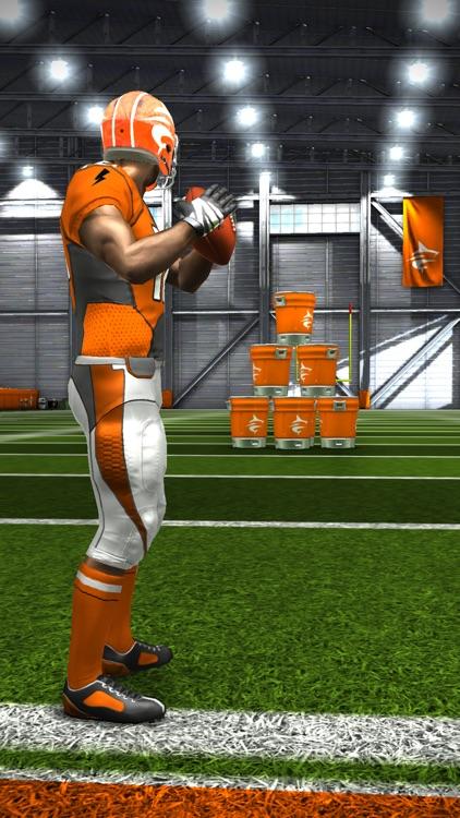 Flick Quarterback 20 screenshot-3