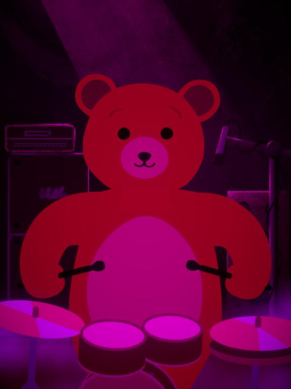 Rhythm Bearのおすすめ画像3