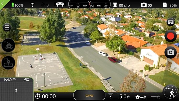 Sky Viper Video Viewer 2.0