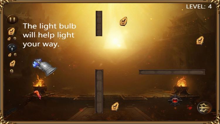 神兵霸刀传奇·单机版 screenshot-8