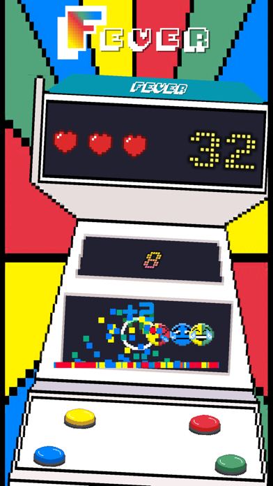 Colour Arcade: emoji screenshot 3