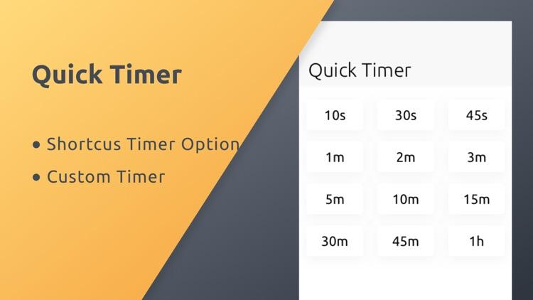 Time & Timer