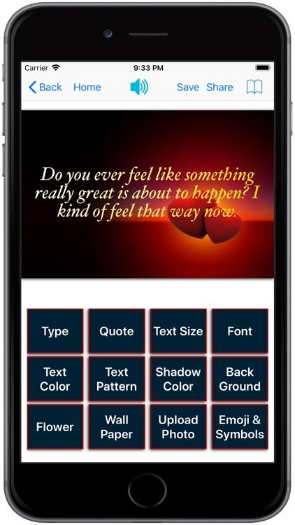 Romantic Love Messages, Quotes screenshot-4