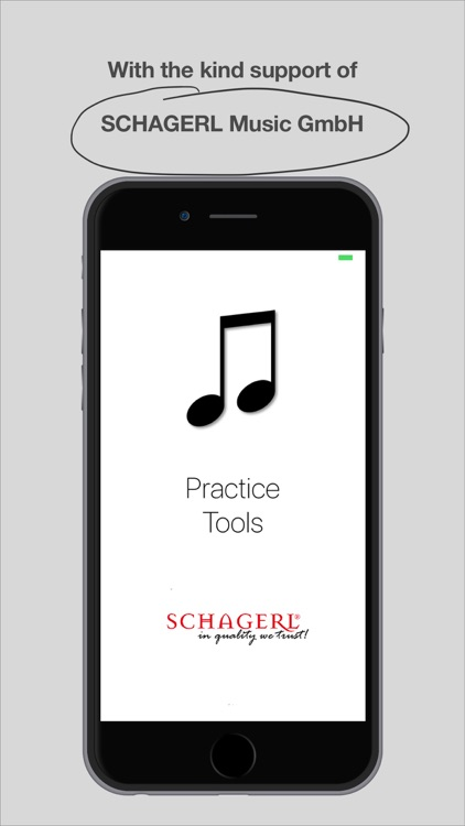 Practice Tools - Music screenshot-4