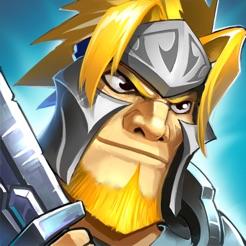 Paragon Kingdom: Arena